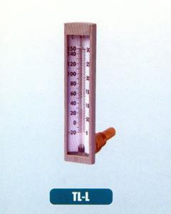 ANGULAR BOARD TYPE THERMOMETER